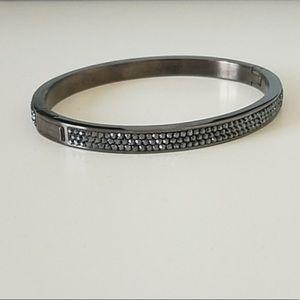 Henri Bendel Skinny Rox Bangle Bracelet